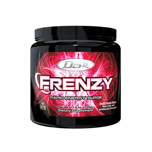 Frenzy by Driven Sports