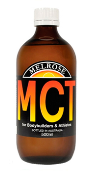 Melrose MCT Oil